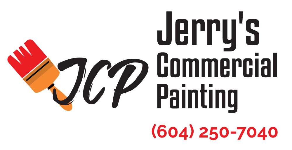 Jerry's Commercial Painting
