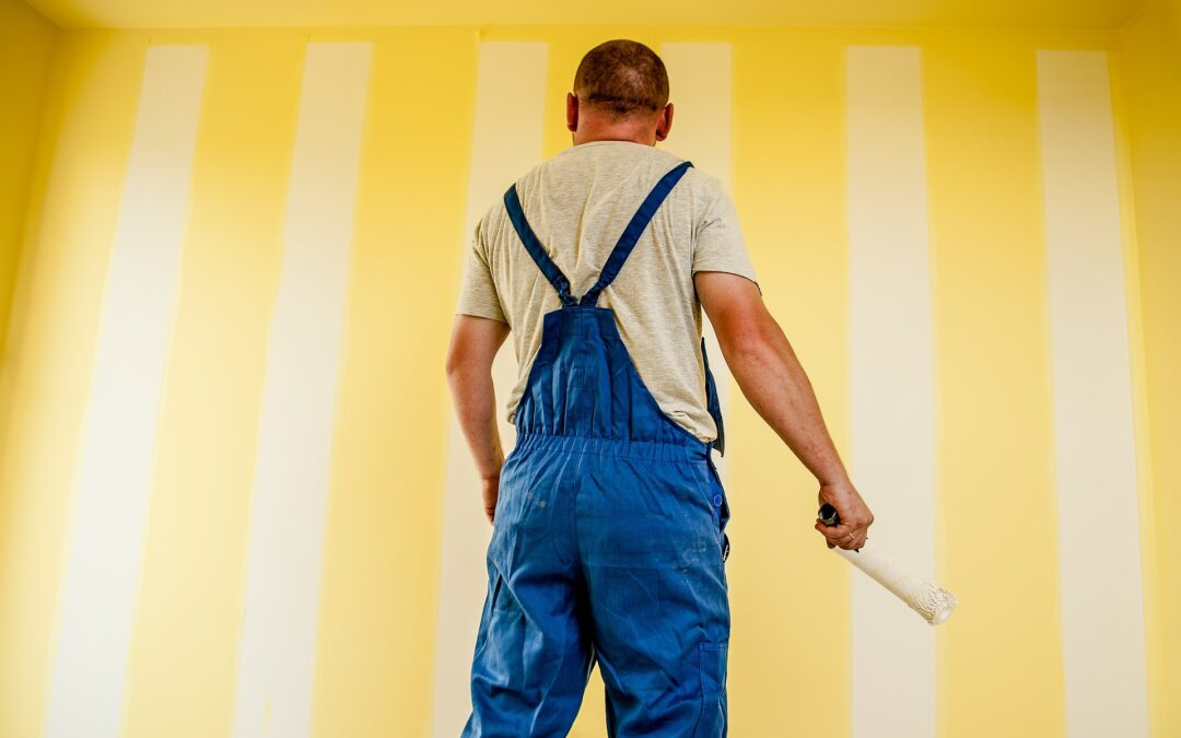 What It Takes to Be the Best Industrial Painters in Coquitlam