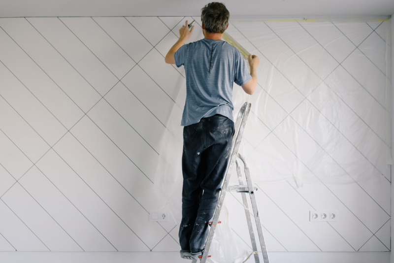 Why You Should Book Your Surrey Painters in Spring for Summer Exterior Painting